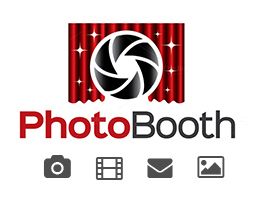 Borne photographique Photobooth